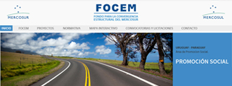 FOCEM/MERCOSUR