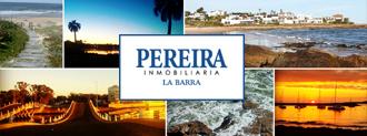 Inmobiliaria Pereira- La Barra