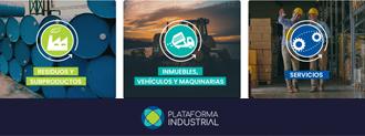Plataforma Industrial